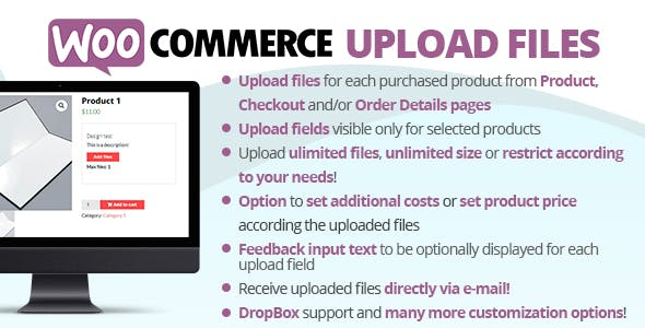 WooCommerce Upload Files (57.7)