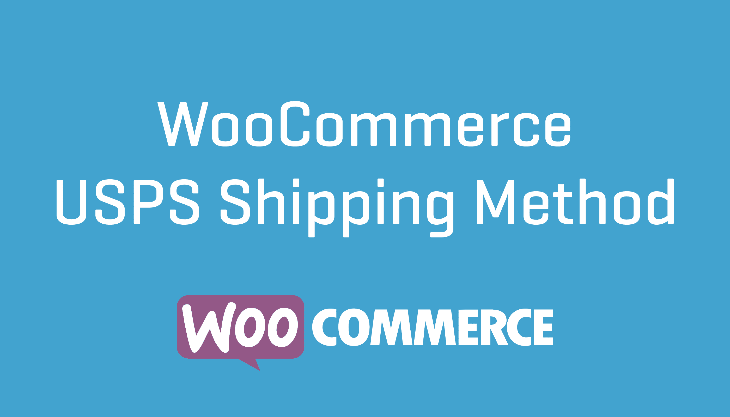 WooCommerce USPS Shipping Method (4.4.47)