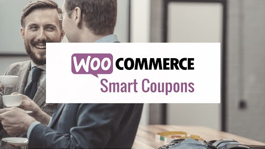 WooCommerce Smart Coupons (4.8.1)