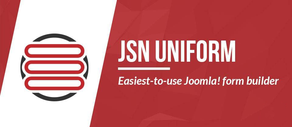 JSN UniForm Pro Unlimited (4.1.25) - создание форм для Joomla