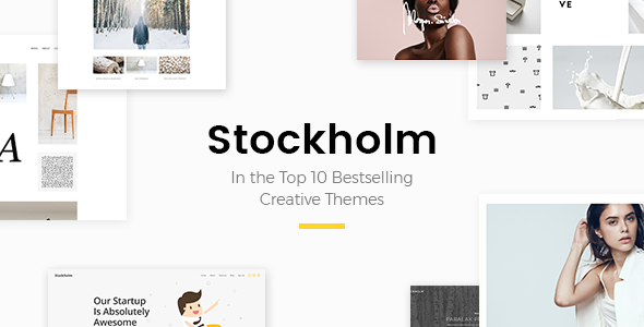 Stockholm (8.3) - A Genuinely Multi-Concept Theme