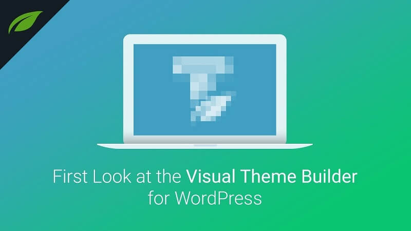 Thrive Theme Builder - конструктор тем WordPress