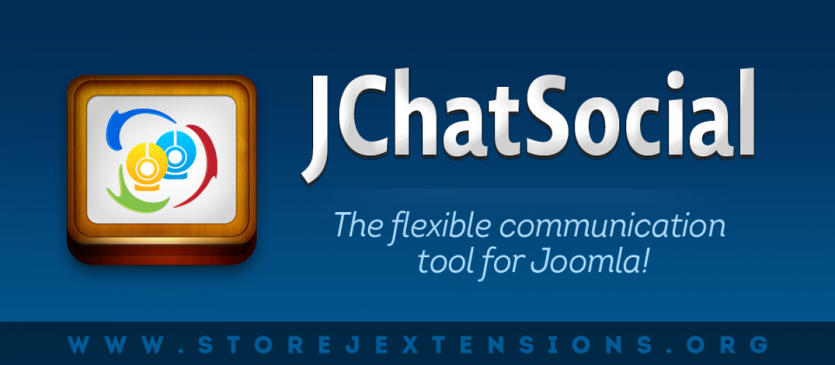 JChatSocial Enterprise (2.37) - чат для Joomla