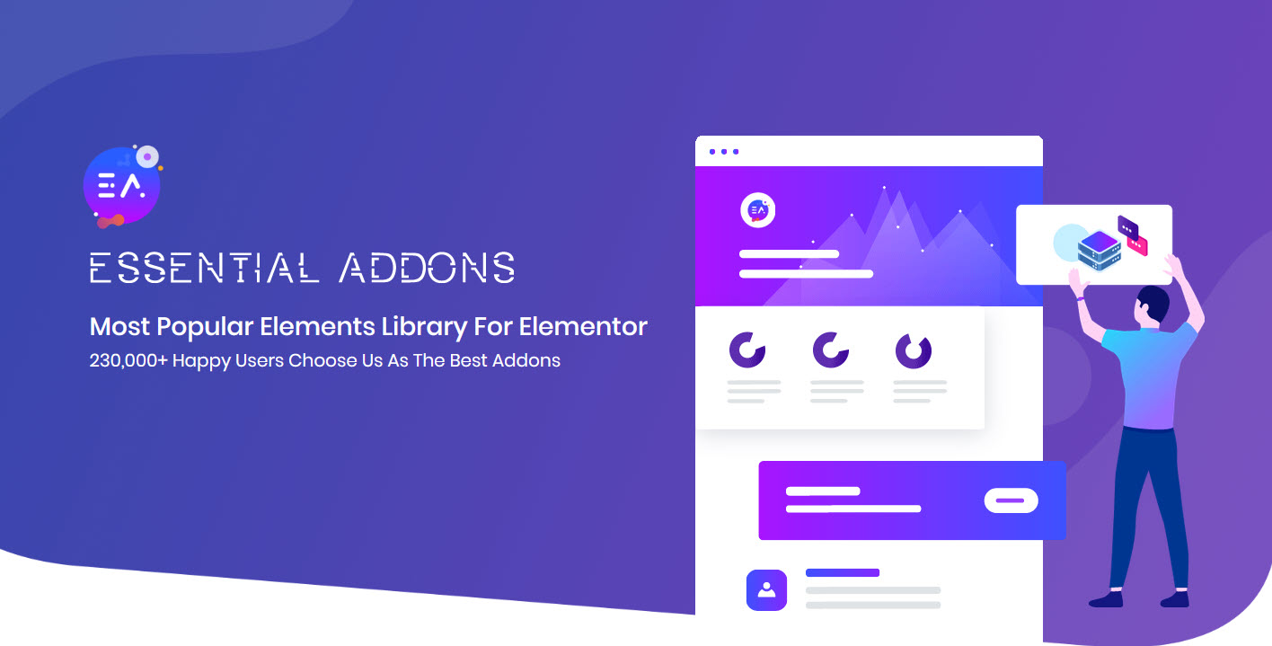 Essential Addons for Elementor Pro (4.3.7)