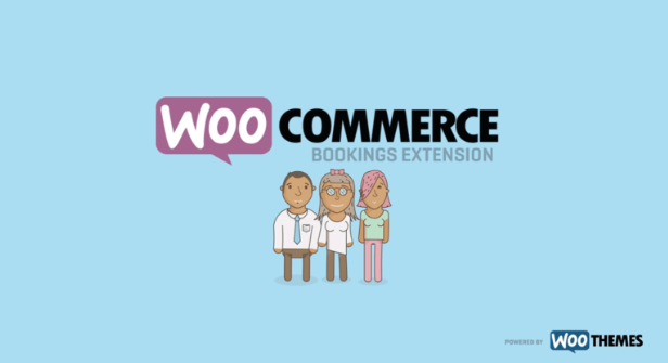 WooCommerce Bookings (1.15.25)