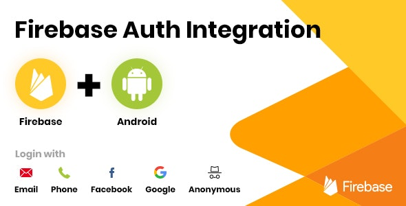 Firebase Auth Integration