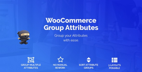 WooCommerce Group Attributes (1.7.2)