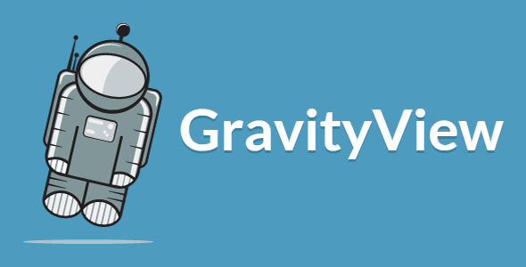 GravityView (2.10.2.1) - Display Gravity Forms Entries on Your Website