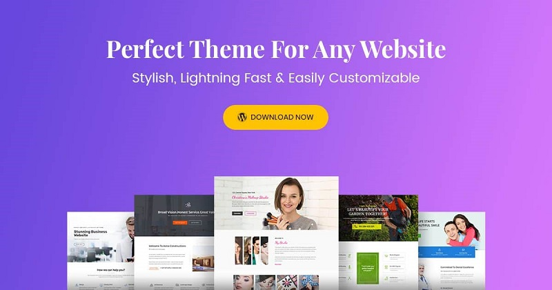 Astra Theme (2.5.1) - Everything You Need to Build a Stunning Website