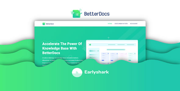 BetterDocs Pro (1.5.2) - Make Your Knowledge Base Standout