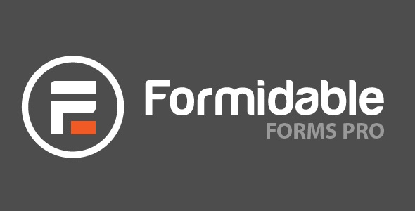 Formidable Forms Pro (4.06.02 + Addons)