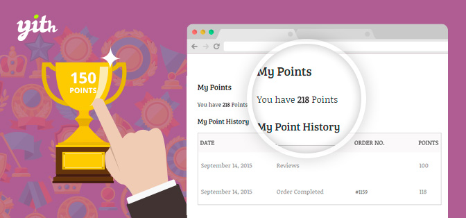 YITH WooCommerce Points and Rewards (1.7.1)