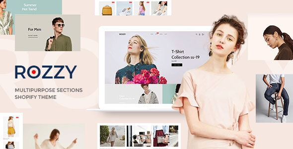 Rozzy (1.0.0) - Multipurpose Shopify Sections Theme