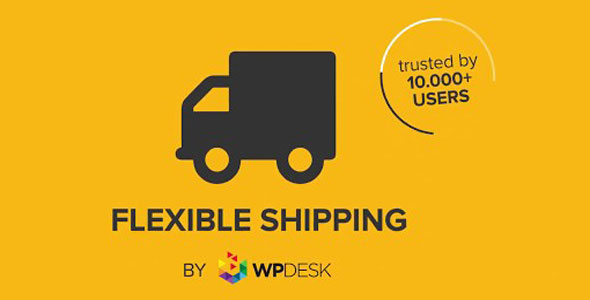 Flexible Shipping PRO WooCommerce (1.13.0)