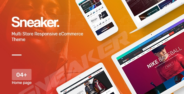 Sneaker (2019-04-08) - Shoes Responsive PrestaShop Theme
