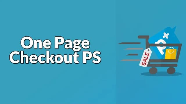 One Page Checkout PrestaShop (Easy, Fast & Intuitive) (2.7.2 + 4.0.12)