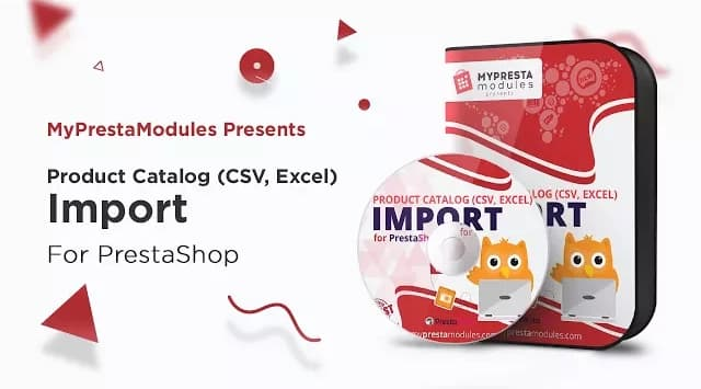 Product Catalog (CSV, Excel) Import (6.4.0)